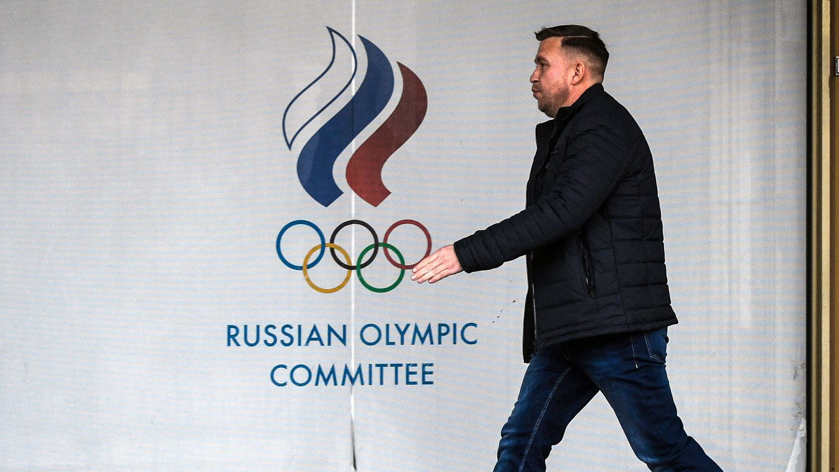 Anti-Doping Agency Bans Russia From International Sports Events For 4 Years