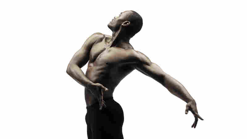 An 'Ode' To Victims Of Gun Violence — From Alvin Ailey Dancers