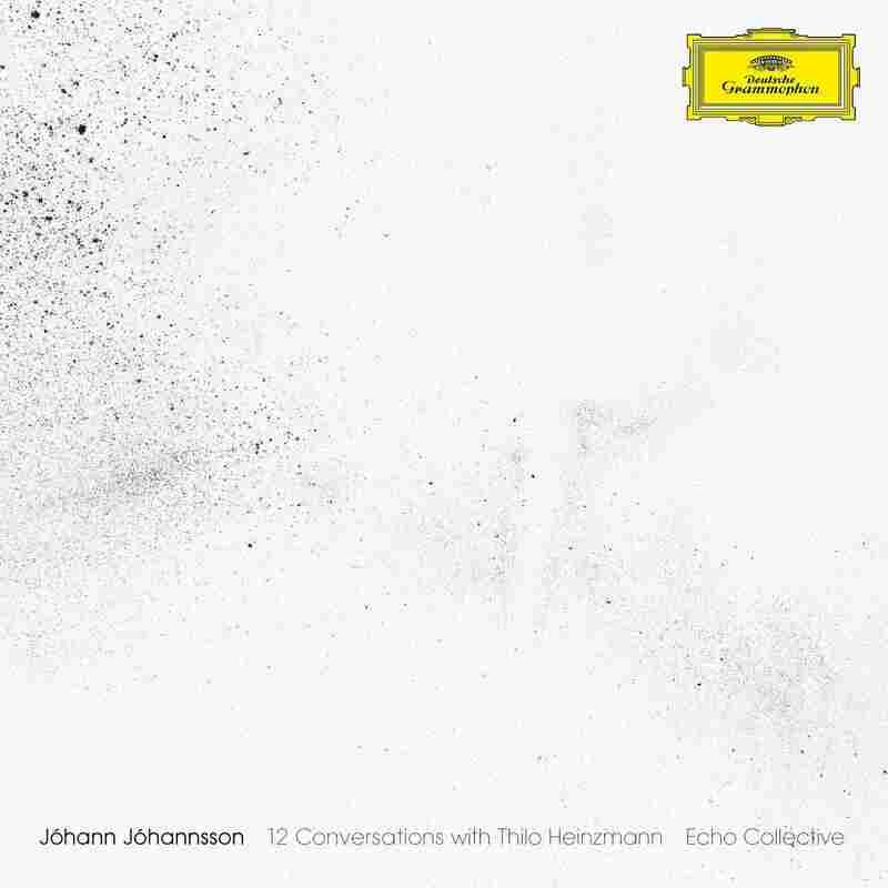 Johann Johannsson, 12 Conversations with Thilo Heinzmann