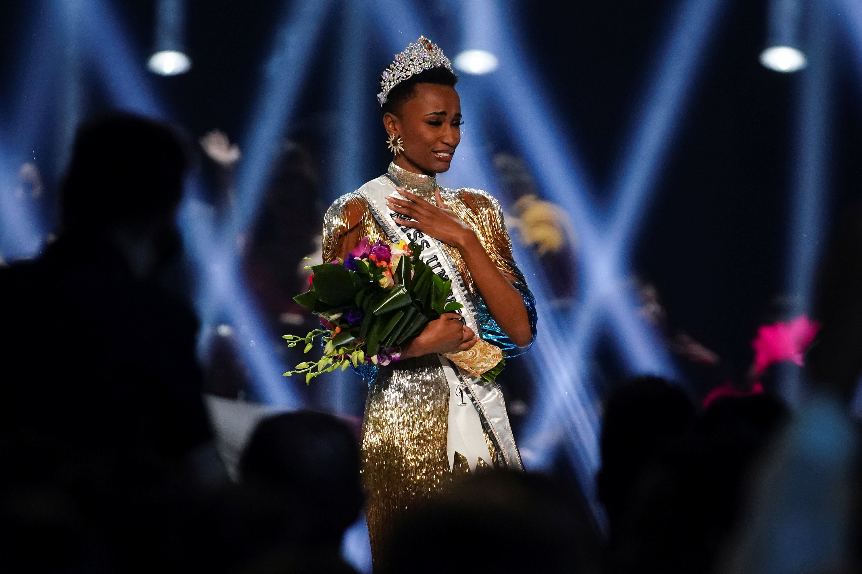 Miss Universe 2019 es una joven, talentosa y abierta creyente de 'Black Girl Magic'