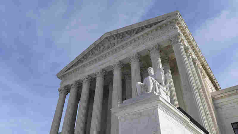 Supreme Court Hears Another Obamacare Case, With A Twist