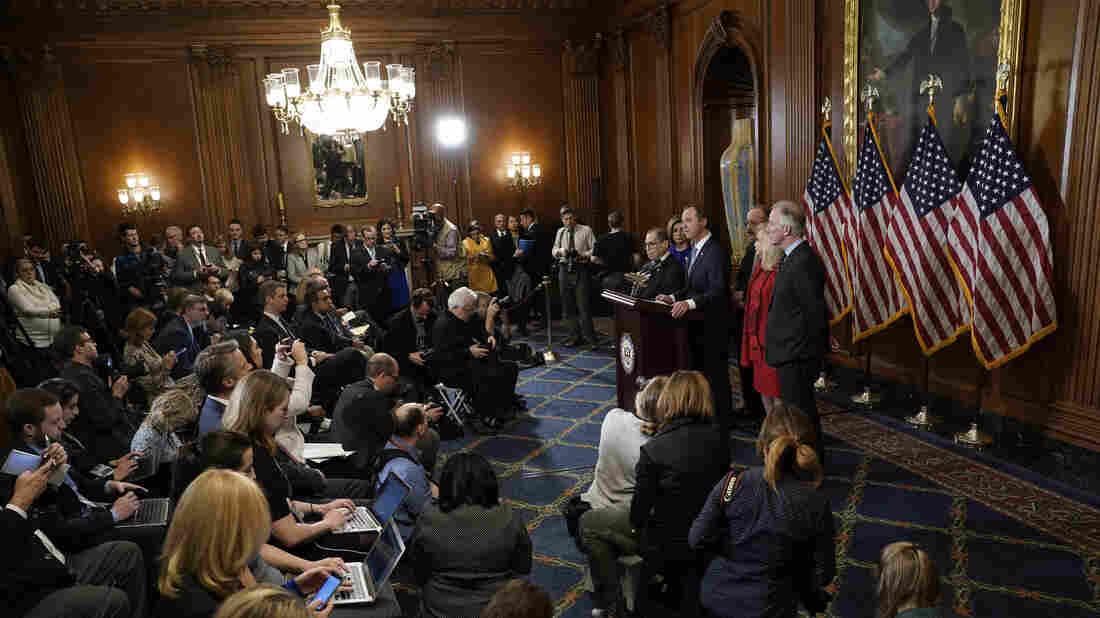 Trump impeachment timeline: key events, what comes next
