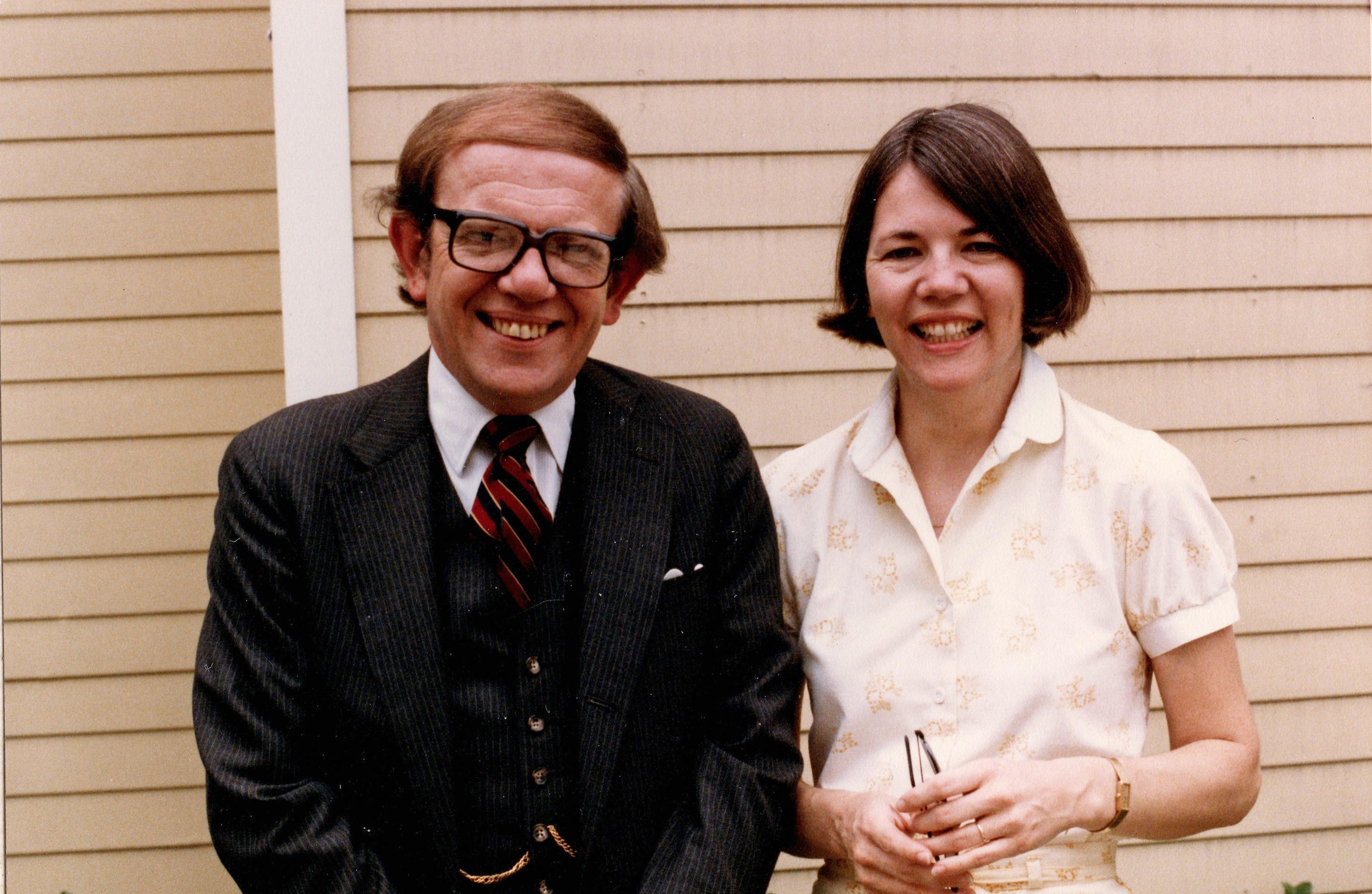 Elizabeth Warren's Journey From 'Pro-Business' Academic To Consumer Advocate