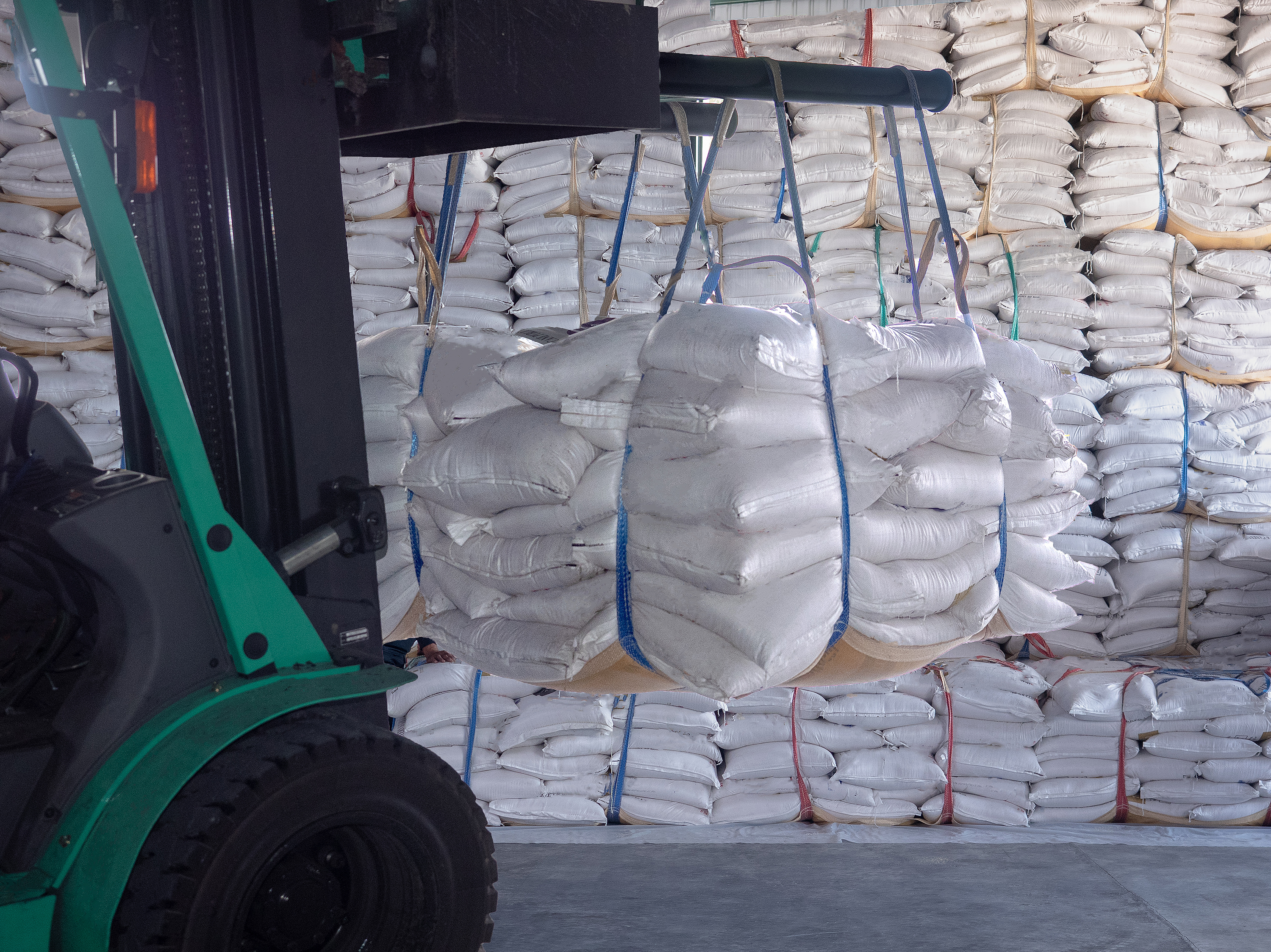 America Will Import More Sugar This Year Than It Has In 4 Decades