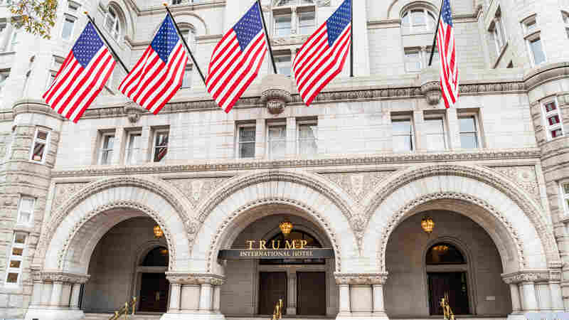 Trump Still Faces 3 Lawsuits Over His Business Empire