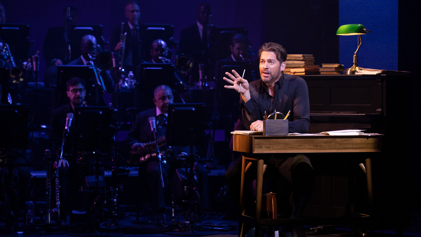 The Deceptive Ease Of Cole Porter: In-Depth With Harry Connick, Jr.