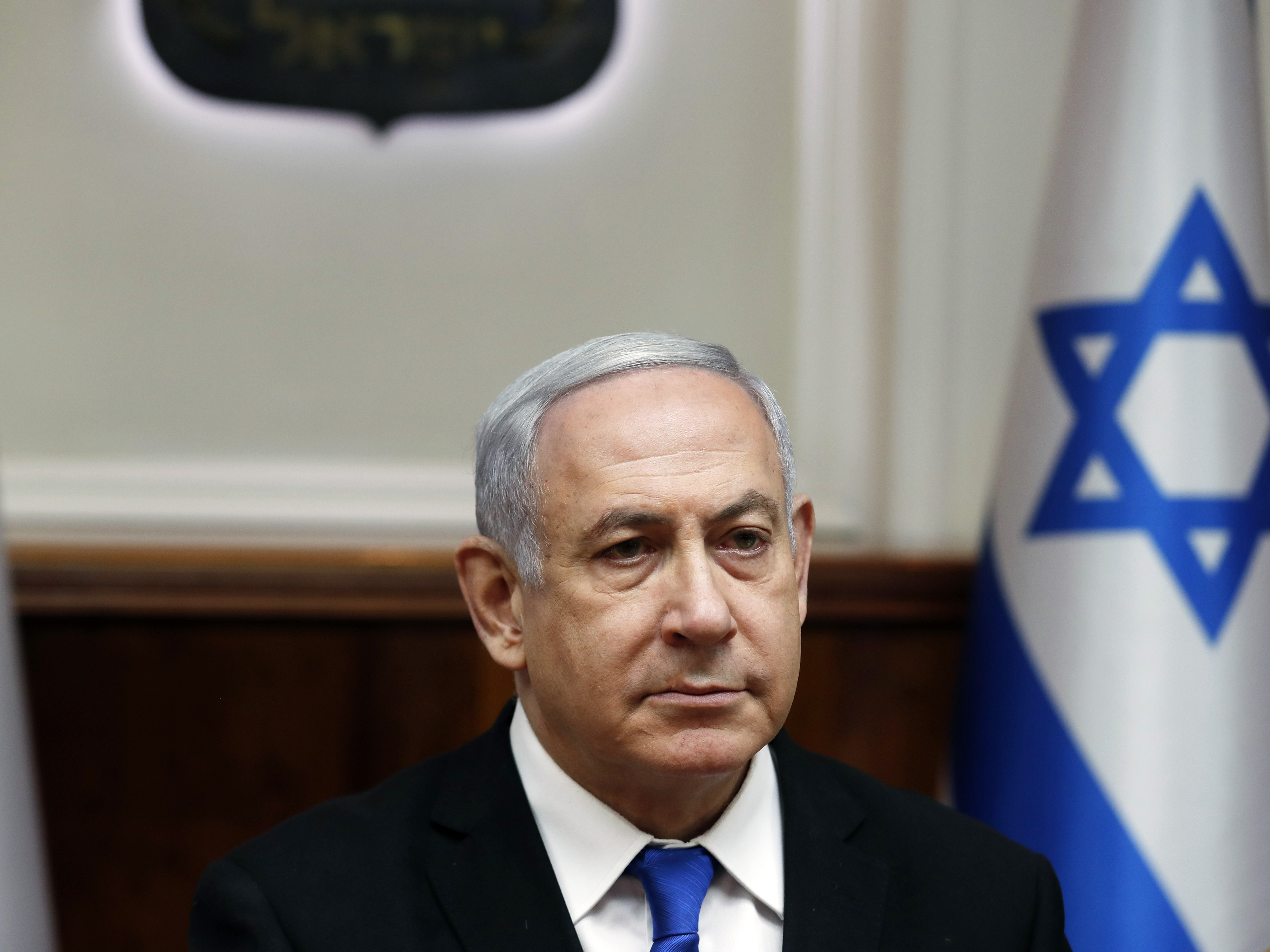 Netanyahu Tries Again As Israel's Political Crisis Forces 3rd Election In A Year