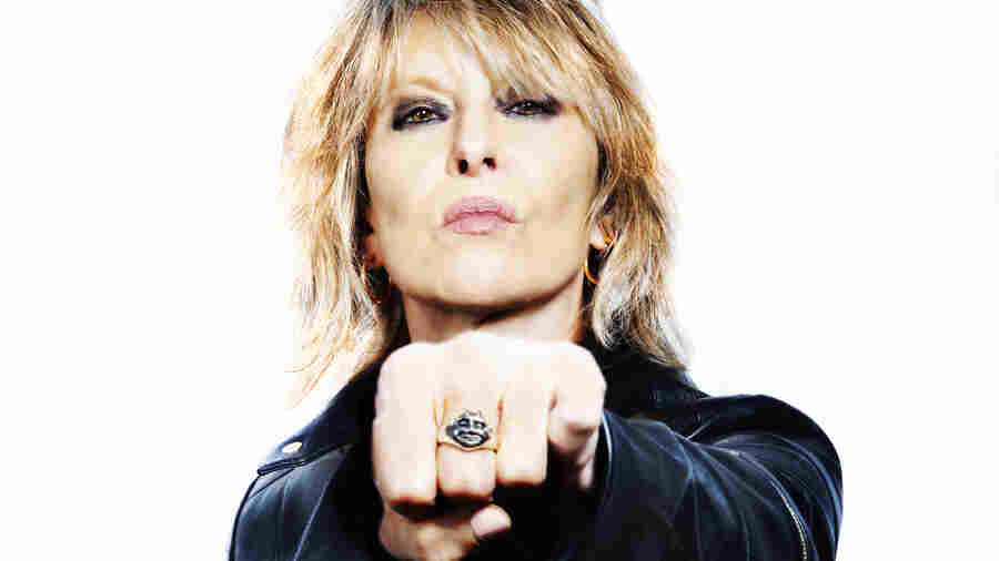 The Pretenders' Chrissie Hynde Goes For Jazz Karaoke On 'Valve Bone Woe' Covers
