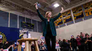 Warren Doubled Down On 'Medicare For All' As Voters Had Second Thoughts