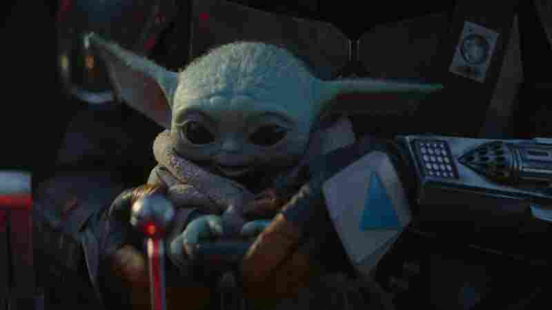 Baby Yoda... That's The Episode