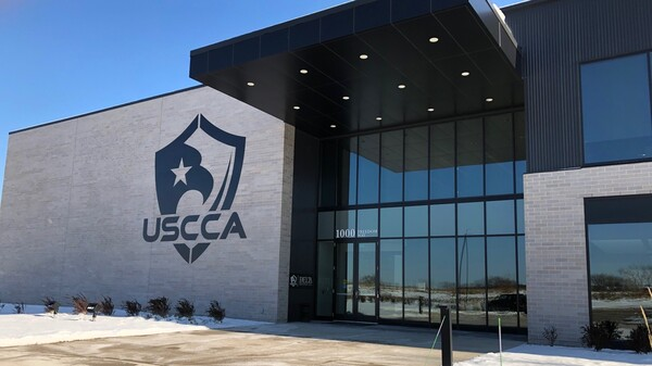 The United States Concealed Carry Association is based in Wisconsin. The organization was created 17 years ago and has more than 300,000 members.