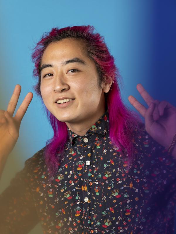 Jess Kung, producer