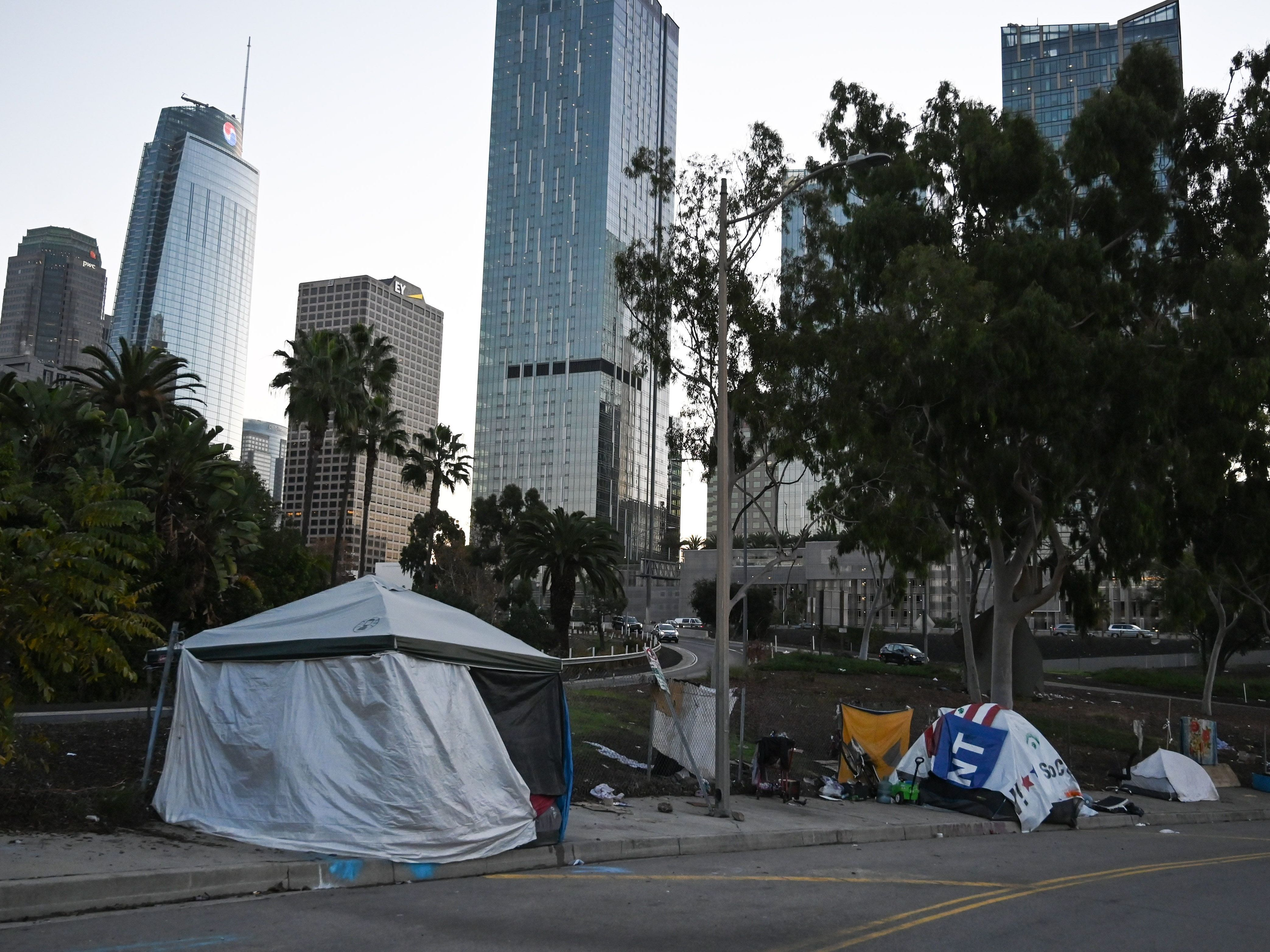 Weekly Wrap: How Cities Are Responding To Homelessness, Plus All About Flu Season