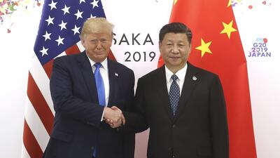 A Trade War Truce?