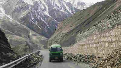 Life Along Pakistan's Mountain Highway Where China Is Investing Billions Of Dollars