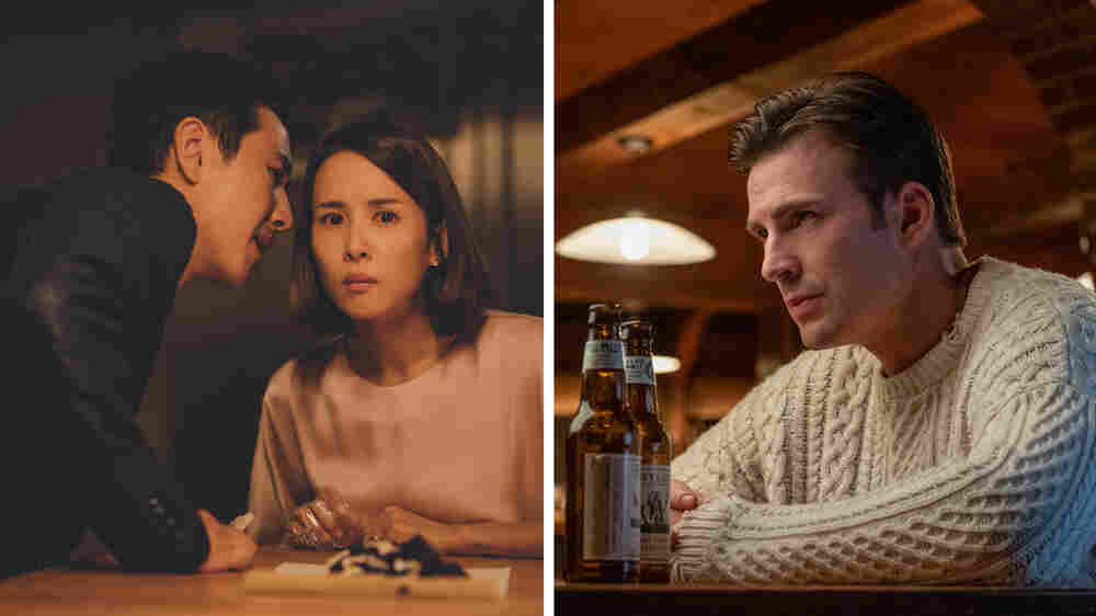 Double Feature: Critic Justin Chang Pairs His Favorite Films Of 2019