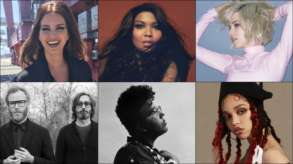 Poll Results: NPR Listeners Pick The Top Albums Of 2019
