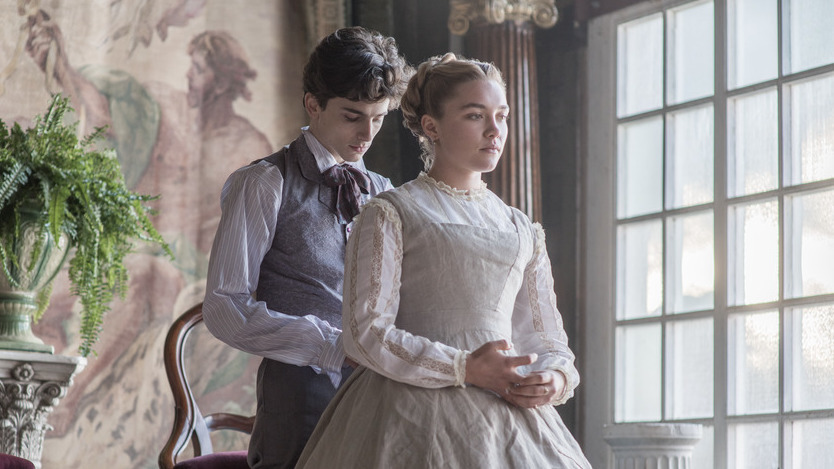 Little Women And What's Making Us Happy