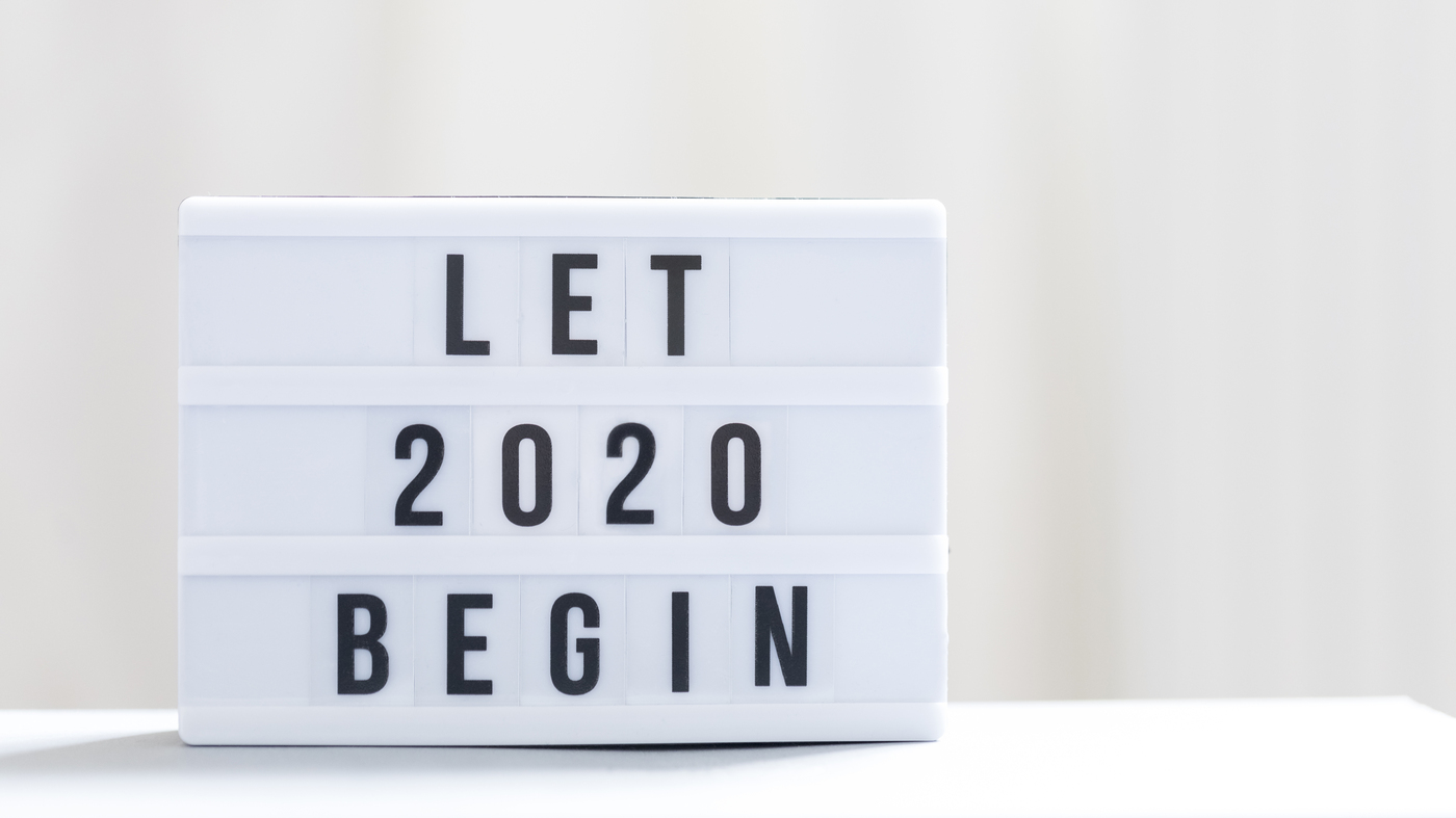 Our 2020 Pop Culture Resolutions and Predictions