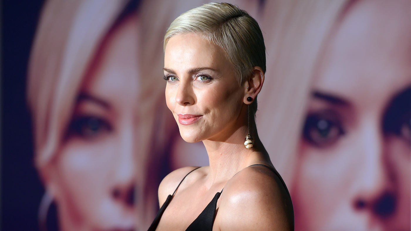 Charlize Theron Portrays The 'Gray Area' Of Sexual Harassment In 'Bombshell'