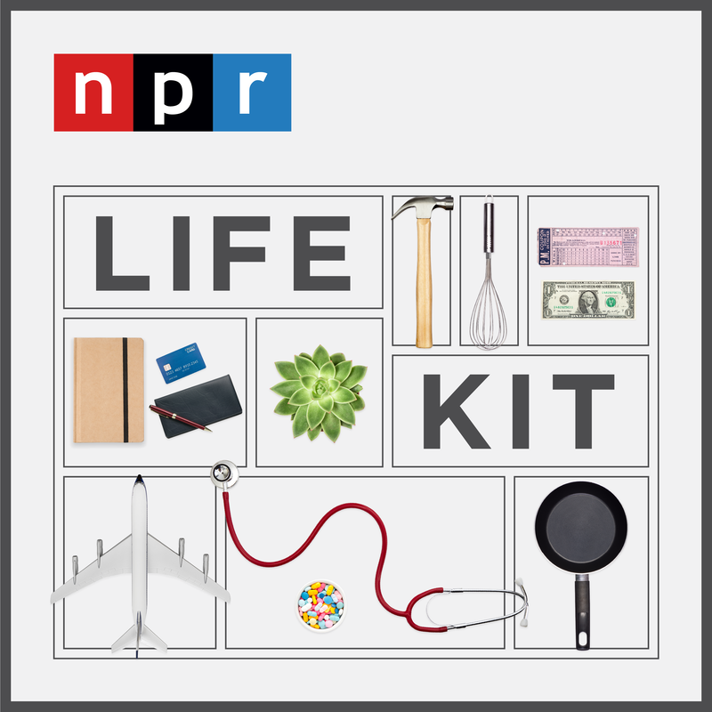 Life Kit: How to Pay For College