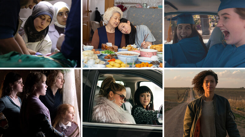 Best Movies Of 2019 Npr