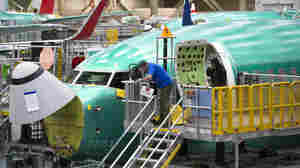 Boeing Is So Big That Its 737 Max Production Halt Will Slow The Economy