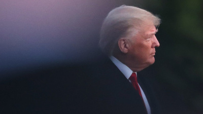 President Trump Impeached on Charges of Obstruction, Abuse of Power