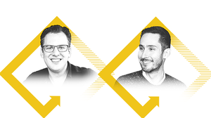 Live From The HIBT Summit: Kevin Systrom & Mike Krieger Of Instagram