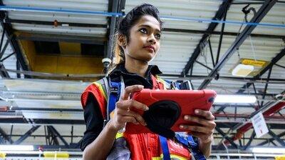 The Work Week, Episode 3: Gender Segregation In The Workplace
