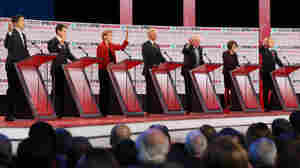 6 Takeaways From The 6th Democratic Debate