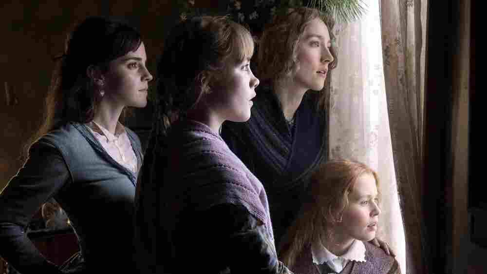 'Little Women' Again? Greta Gerwig's Adaptation Is Both Faithful And Radical