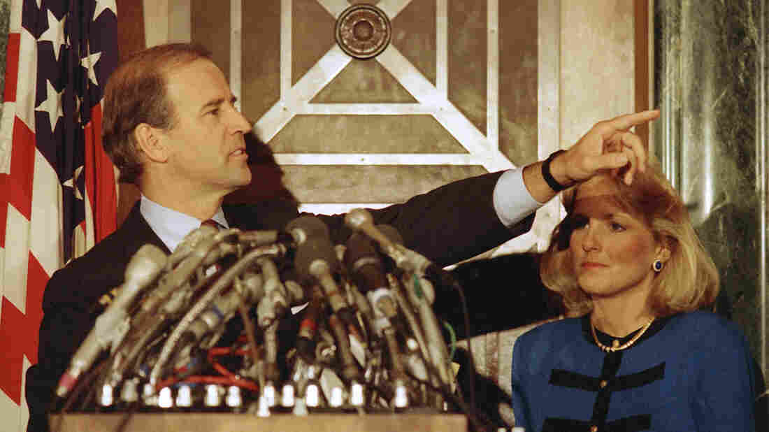 Westlake Legal Group ap_8709230315_wide-15836115a7617e299e4a5e6c2747902df6236e62-s1100-c15 For Joe Biden, 1987 Brought Triumph In The Wake Of Political Setback