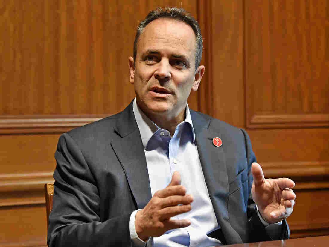 Former US governor defends pardon of child rapist