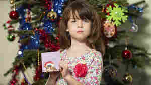 6-Year-Old Finds Message Alleging Chinese Prison Labor In Box Of Christmas Cards