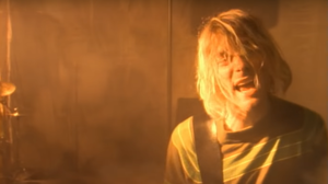 Here We Are Now: On 'Smells Like Teen Spirit' Hitting A Billion Views On YouTube