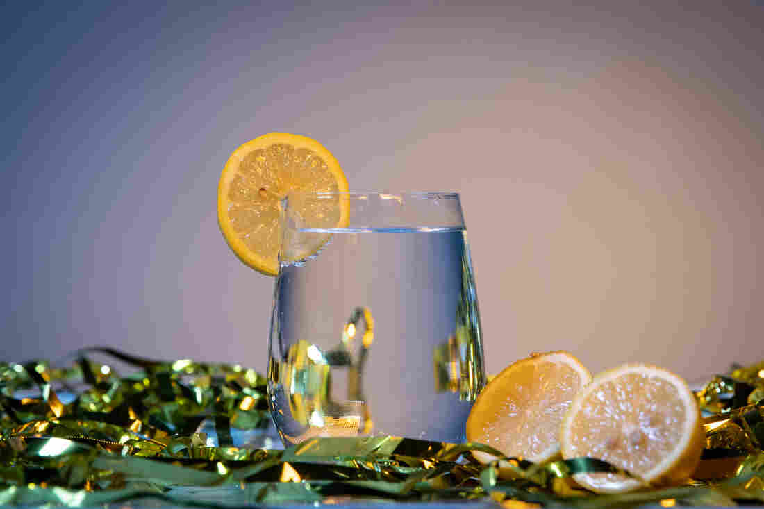 Studies show that taking a break from alcohol — for dry January or another break — can have health benefits.