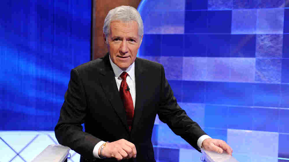 What Is The End Of An Era? 'Jeopardy!' Host Alex Trebek Dies At 80