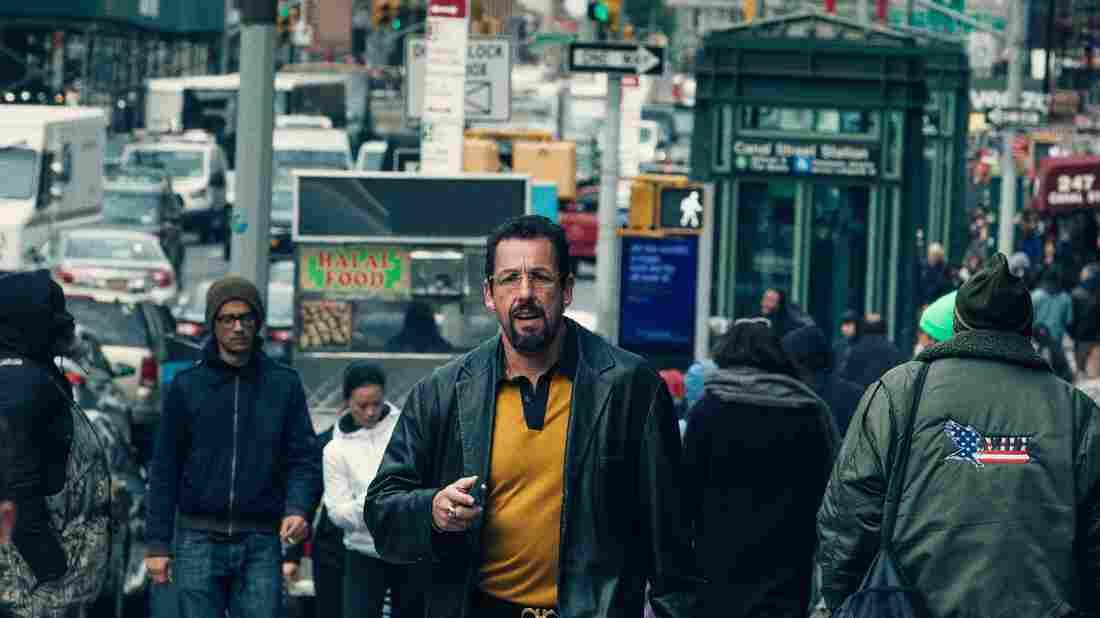 One Final Trailer for Safdie Bros' 'Uncut Gems' Starring Adam Sandler