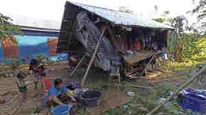 Death Toll Rises In Wake of Philippines Typhoon: At Least 28 Dead