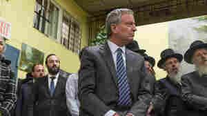 New York To Increase Police Presence After Anti-Semitic Attacks