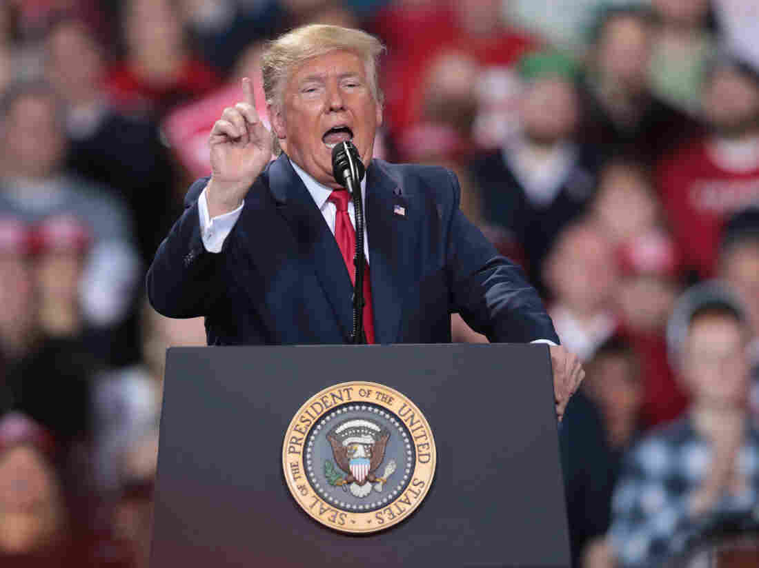 Westlake Legal Group gettyimages-1194791270-3db3691953cf3a4ac9fc1ff0091a22f9d3e812f8-s1100-c15 Trump Vs. Toilets (And Showers, Dishwashers And Lightbulbs)