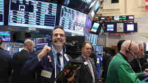 A Decade After A Fearful Market Hit Bottom, Stock Bulls Continue Historic Run