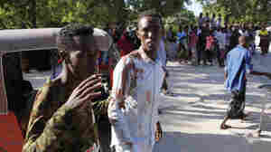 Vehicle Bomb Kills At Least 79 In Somalia, Injures 149 Others