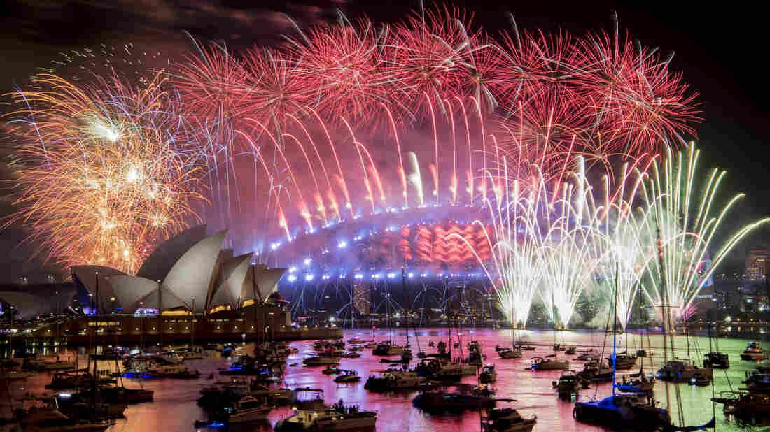 City of Parramatta statement regarding New Year's Eve festivities