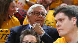 David Stern, One Of The Most Influential NBA Commissioners, Dies At 77