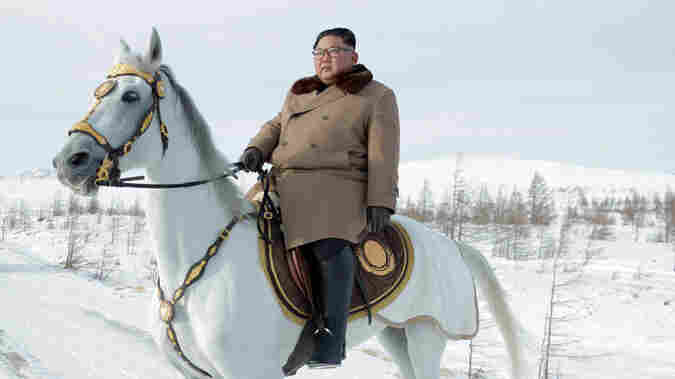 Kim Jong Un Says North Korea No Longer Bound By Testing Moratorium