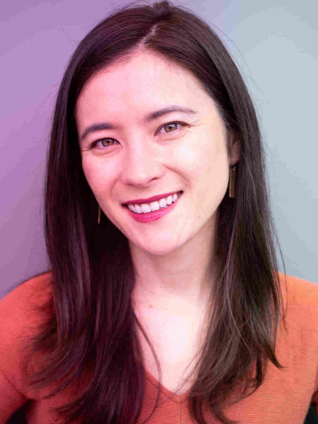 Lauren Migaki