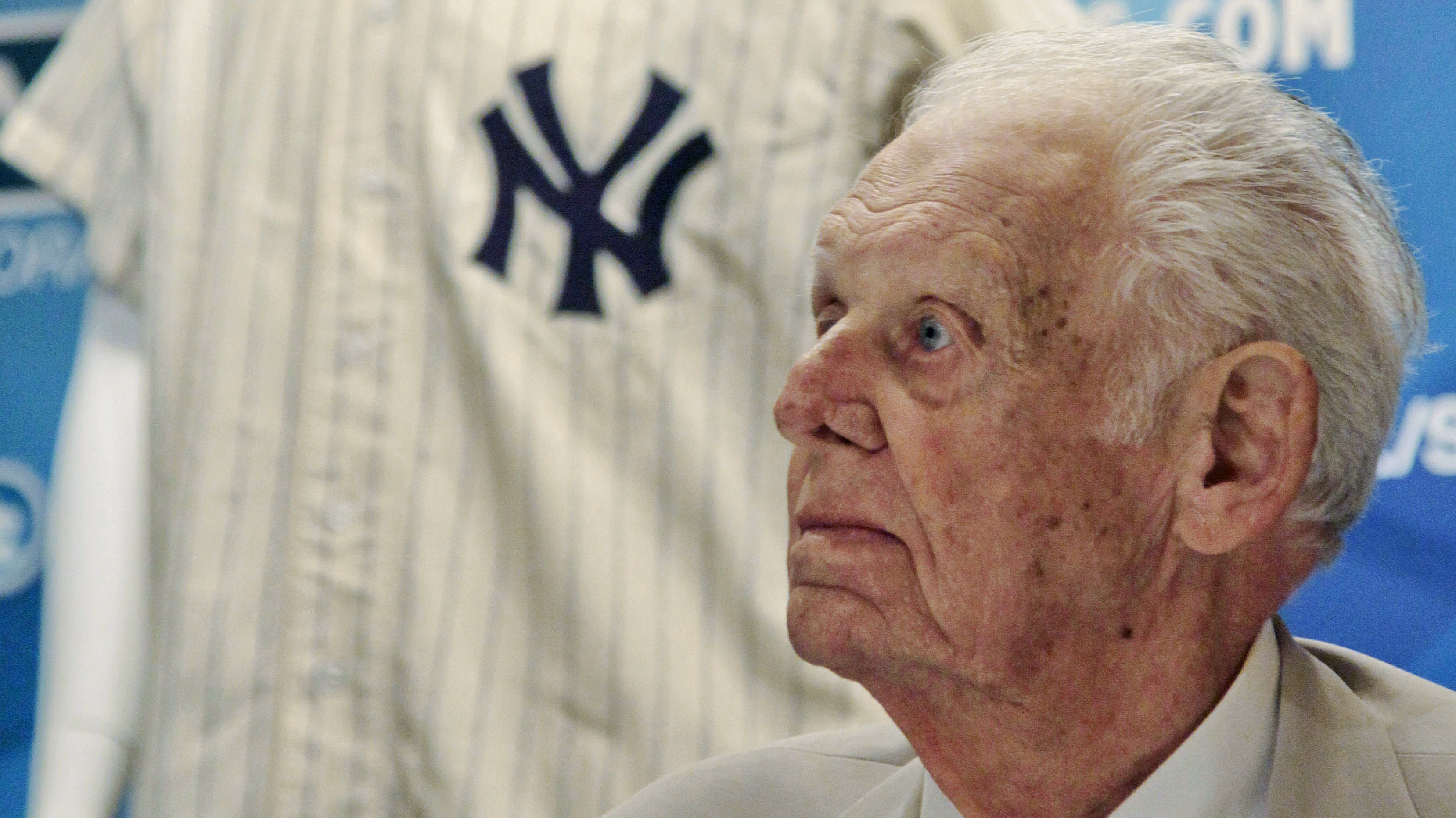 Don Larsen, Only Pitcher To Throw Perfect World Series Game, Dies At 90