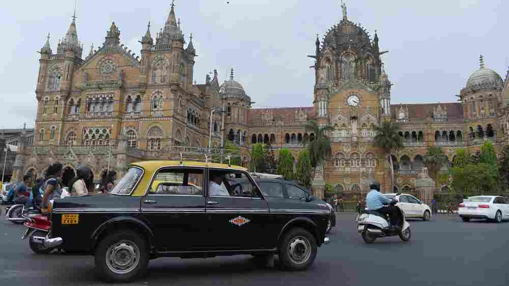 Mumbai Takes Its Vintage Padmini Taxis Off The Road For Good